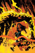 Red She-Hulk Vol 1 64 Textless