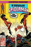 Spectaculaire Spiderman 44