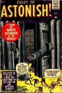 Tales to Astonish Vol 1 1 Vintage