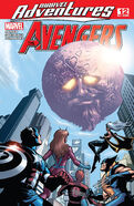 Marvel Adventures The Avengers Vol 1 12