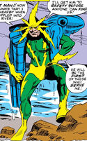Maxwell Dillon (Earth-616) -Daredevil Annual Vol 1 1 001