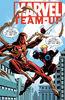 Marvel Team-Up Vol 3 21 Textless
