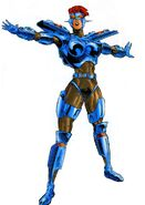 Ravonna Renslayer (Earth-93091) from Official Handbook of the Marvel Universe A-Z Update Vol 1 3 001