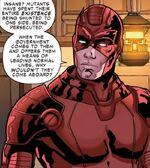 Samuel Fisk (Earth-TRN590) from Spider-Man 2099 Vol 3 15 0001