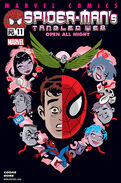 Spider-Man's Tangled Web Vol 1 11
