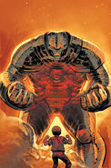 Hulk Vol 2 41 Textless