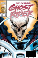 Original Ghost Rider Vol 1 20