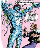 Frakenstein's Monster (Earth-616) from Frankenstein Vol 1 1 0001