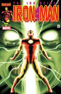 Iron Man Vol 3 38