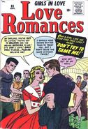 Love Romances Vol 1 83