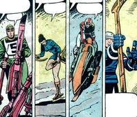 Olympians (Earth-616) from Marvel Treasury Edition Vol 1 25 0001