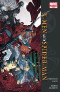 X-Men Spider-Man Vol 1 3