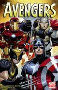 Avengers Vol 4 1 Premiere Edition Variant