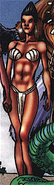 Avlekete (Earth-616) from Thor & Hercules Encyclopaedia Mythologica Vol 1 1 0001