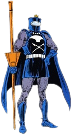 Nathan Garrett (Earth-616) from Official Handbook of the Marvel Universe Vol 2 16 0001