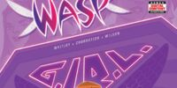Unstoppable Wasp Vol 1 6