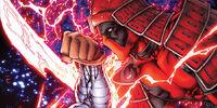 Deadpool vs. X-Force Vol 1 3