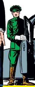 James (Driver) (Earth-616) from Amazing Adventures Vol 1 4 001