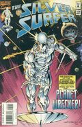 Silver Surfer Vol 3 104
