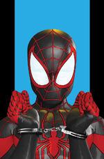 Ultimate Comics Spider-Man Vol 1 11 Textless