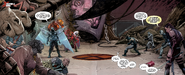 Clan Akkaba (Earth-616) X-Force (Strike Team) (Earth-616) Uncanny X-Force Vol 1 14