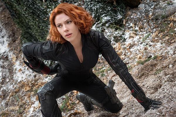 Natasha Romanoff (Earth-199999) from Avengers Age of Ultron 001