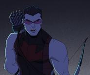 Clinton Barton (Earth-TRN524) from Marvel's Avengers Assemble Season 2 9