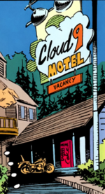 Cloud 9 Motel from Wolverine Vol 2 51 001