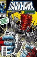 Darkhawk Vol 1 44