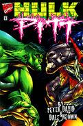 Hulk Pitt Vol 1 1