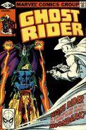 Ghost Rider Vol 2 56