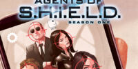 Guidebook to the Marvel Cinematic Universe - Marvel's Agents of S.H.I.E.L.D. Season One Vol 1