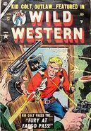 Wild Western Vol 1 34