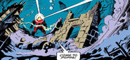 Atlantean Outpost (North Carolina) from New Warriors Vol 1 14 001