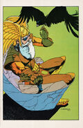 Marvel Fanfare Vol 1 20c