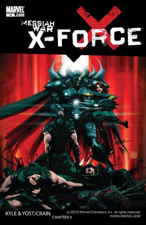X-Force Vol 3 14