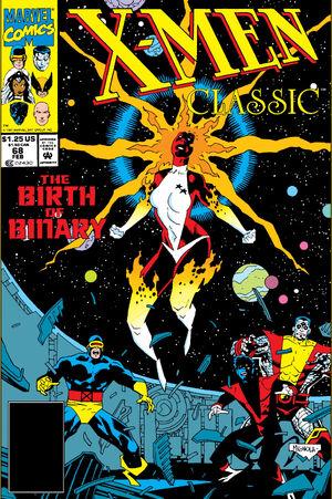 X-Men Classic Vol 1 68
