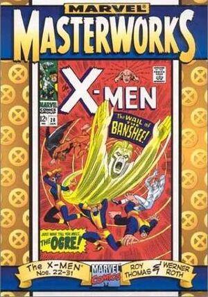 Marvel Masterworks Vol 1 31