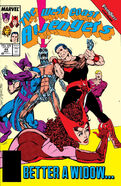 West Coast Avengers Vol 2 44