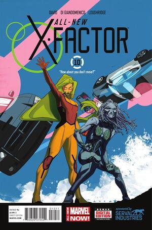 All-New X-Factor Vol 1 10