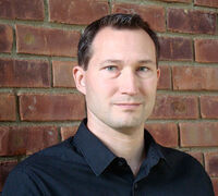Mark Bernardo