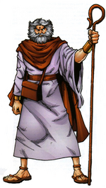 Ord Zyonz (Earth-616) from Official Handbook of the Marvel Universe A-Z Update Vol 1 4 001