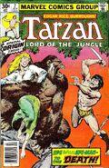 Tarzan Vol 1 2