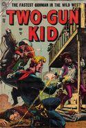 Two-Gun Kid Vol 1 13