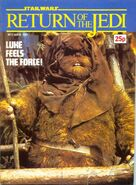 Return of the Jedi Weekly (UK) Vol 1 13