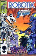 Robotix Vol 1 1