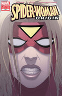 Spider-Woman Origin Vol 1 3