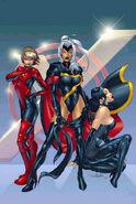 X-Treme X-Men Vol 1 7 Textless