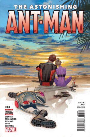 Astonishing Ant-Man Vol 1 13