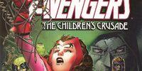 Avengers: The Children's Crusade Vol 1 3